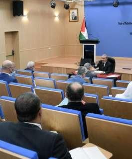 مجلس الوزراء يصادق على مشروع دعم صمود المقدسيين بمواجهة مشروع الاحتلال للتنظيم الهيكلي في القدس