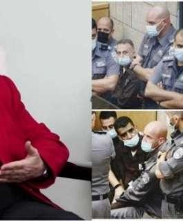 الكيلة: نطالب بالإشراف على الوضع الصحي للأسرى الأربعة المعاد اعتقالهم