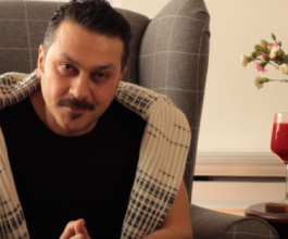 وائل شرف يكشف سبب رفض ناجي جبر شخصية أبو شهاب في باب الحارة