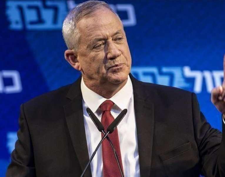 غانتس: إسرائيل ستقبل باتفاق جديد إذا تخلت إيران عن برنامجها النووي