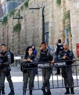 """الاحتلال يضيق على المقدسيين في """"يوم الغفران"""" اليهودي"""