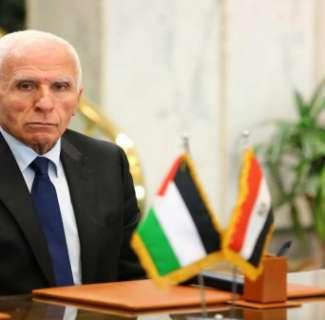 عزام الأحمد يدعو لفتح حوار وطني شامل مع مختلف فئات الشعب لوضع خطة نضالية