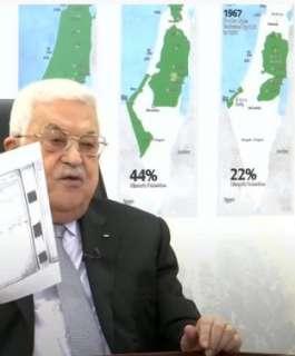 عضو في مجلس النواب المصري: الرئيس عباس وضع العالم أمام مسؤولياته