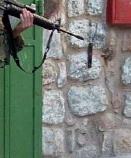 الاحتلال قتل 2194 طفلا منذ الانتفاضة الثانية
