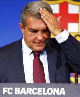 رئيس برشلونة يريد التعاقد مع هذا المدرب