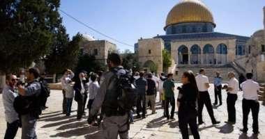 """جمعية علماء الهند تدين قرار الاحتلال السماح لليهود بالصلاة في """"الأقصى"""""""
