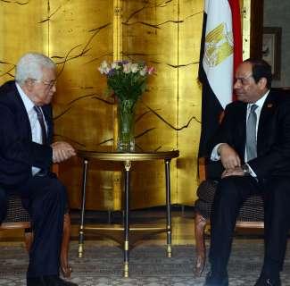 الرئيس يتلقى برقية تهنئة من نظيره المصري لمناسبة ذكرى المولد النبوي الشريف