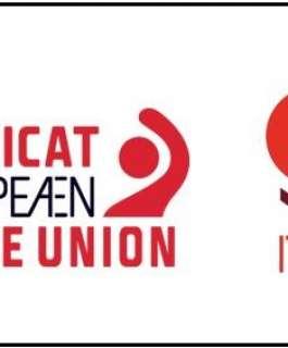 اتحادان دوليان يمثلان 200 مليون عامل يطالبان الاتحاد الأوروبي بالاعتراف بدولة فلسطين